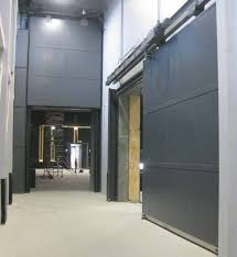 soundproof glass sliding doors acoustic sliding doors