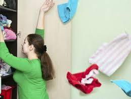 diez cosas para evitar en alco armarios cómo evitar la humedad en los clósets actitudfem