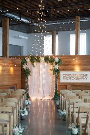 Event Decor Rental Client Wedding U2013 Sarrah And Bob At River Market Event Place