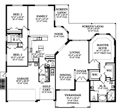 monroe b house plan floor plans blueprints architectural