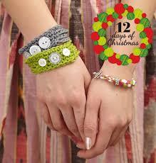 bracelet free friendship images 12 days of christmas day 7 free friendship bracelet patterns jpg
