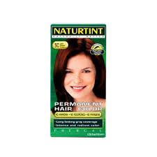 naturcolor 5n light burdock naturtint permanent hair color 5c light copper chestnut from