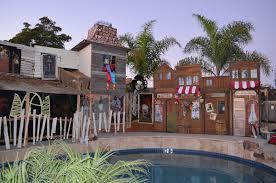 Backyard Haunted House Ideas Backyard Haunted House Gogo Papa