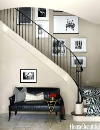 foyer decor wall decor up the stairs wall decor innovative 147 impressive up