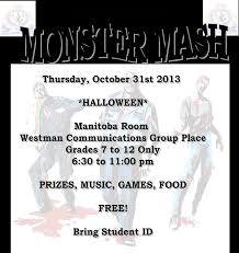 Halloween Monster Games by école New Era