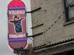 La U0027s Most Delectable Doughnut Shops
