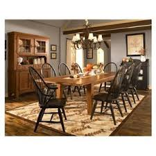 attic heirlooms dining table broyhill furniture attic heirlooms counter height dining table with