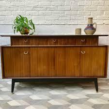 Vintage G Plan Sideboard Design By Davies Vintage Retro Sold Furniture In East London