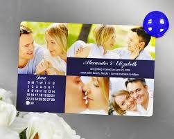 inexpensive save the dates 30 personalized save date magnet save the date calendar magnets