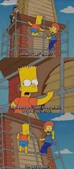 Bart Simpson Meme - this is why i love bart simpson meme guy