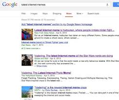 Memes Google - how to keep yourself updated with the latest internet memes