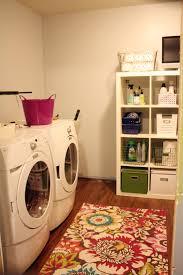 Laundry Rugs Iheart Organizing Laundry Land Part 2