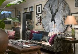 how to decorate large living room chic living room trey s tips for a better life