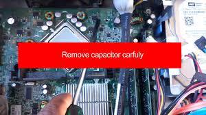 dell motherboard orange light dell optiplex 330 orange amber light youtube