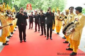 wedding bands in delhi portfolio images chawla band tagore garden west delhi bands