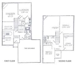 3 bedroom ranch house floor plans awesome ranch home floor plans with walkout basement 31 ripping