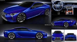 lexus v8 supercars 2017 lexus lc 500h 2017 pictures information u0026 specs