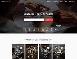 Home Based Web Design Jobs by 20 Best Directory Wordpress Themes 2017 Colorlib