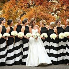 black and white wedding 8 novelistic ideas for classical black and white weddings