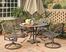 Biscayne Patio Furniture by Patio Furniture And Decorating Ideas For A Shabby Chic Outdoor