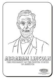 lincoln coloring pages abraham lincoln by gary saderup abraham lincoln pinterest