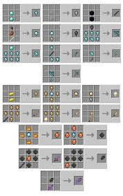 Map Crafting Recipe Gods Weapons Mod Download For Minecraft 1 7 10