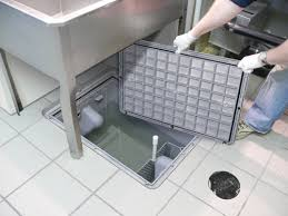 Grease Trap For Kitchen Sink Grease Traps Pumping Cleaning And Replacement
