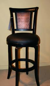 bar stools modern round seat cushions pillows for stools bar