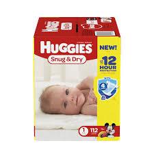 amazon com huggies snug u0026 dry diapers size 2 104 count