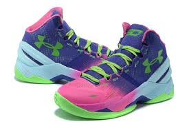 kid shoes armour curry 2 kid shoe colorful shoes