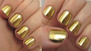 metallic nail polish dizzy miss lizzi