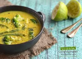 cuisiner legumes curry végétarien aux légumes verts la gourmandise selon angie