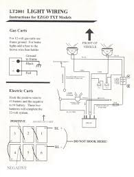 2008 ezgo txt pds wiring diagrams wiring diagrams
