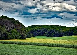 Wisconsin landscapes images Free photo wisconsin landscape sky clouds free image on jpg