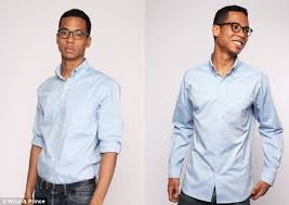 the shirt you can wear for 100 days without washing or ironing