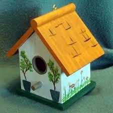 Doll House Furniture Ideas Bird House Decorating Ideas