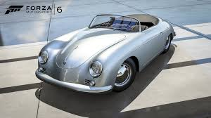 first porsche 356 porsche 356a speedster forza motorsport wiki fandom powered by