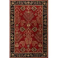 Arts And Crafts Area Rugs Indian Rugs At Novica