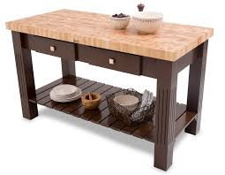 butcher block table designs the maple end grain butcher block kitchen island for butcher block