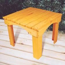 Adirondack Coffee Table - adirondack coffee table plans plans cat house japan