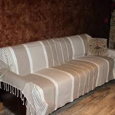 plaid pour canapé 2 places plaid pour canape 2 places jete de canape coton artizana hd plaid