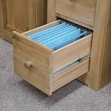 torino solid oak 2 drawer filing cabinet oak furniture uk