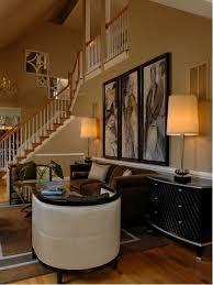 living room wall art houzz