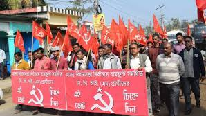 The Red Flag Campaign Ground Level Campaign Rolls Out In Tripura For The Upcoming