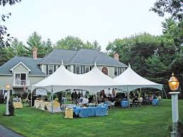 party rentals boston party event tent rentals in boston ma total entertainment