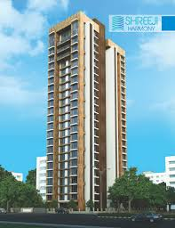 compare ashford royale vs shreeji group mumbai harmony which one