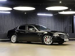 bordeaux maserati used 2005 maserati quattroporte for sale in london pistonheads