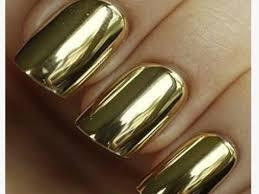 107 best metallic nails images on pinterest metallic nails