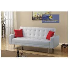 faux leather best master furniture