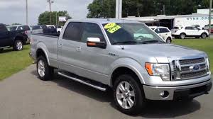 f150 ford lariat supercrew for sale 2012 ford f 150 lariat supercrew bed ingot silver for sale